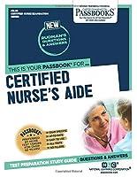 Certified Nurse's Aide