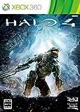 Halo 4 (通常版) 期間限定豪華3大予約特典付き - Xbox360
