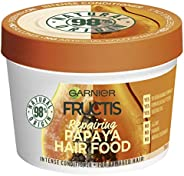 Garnier Fructis Hair Food Repairing Papaya For Damaged Hair 390ml