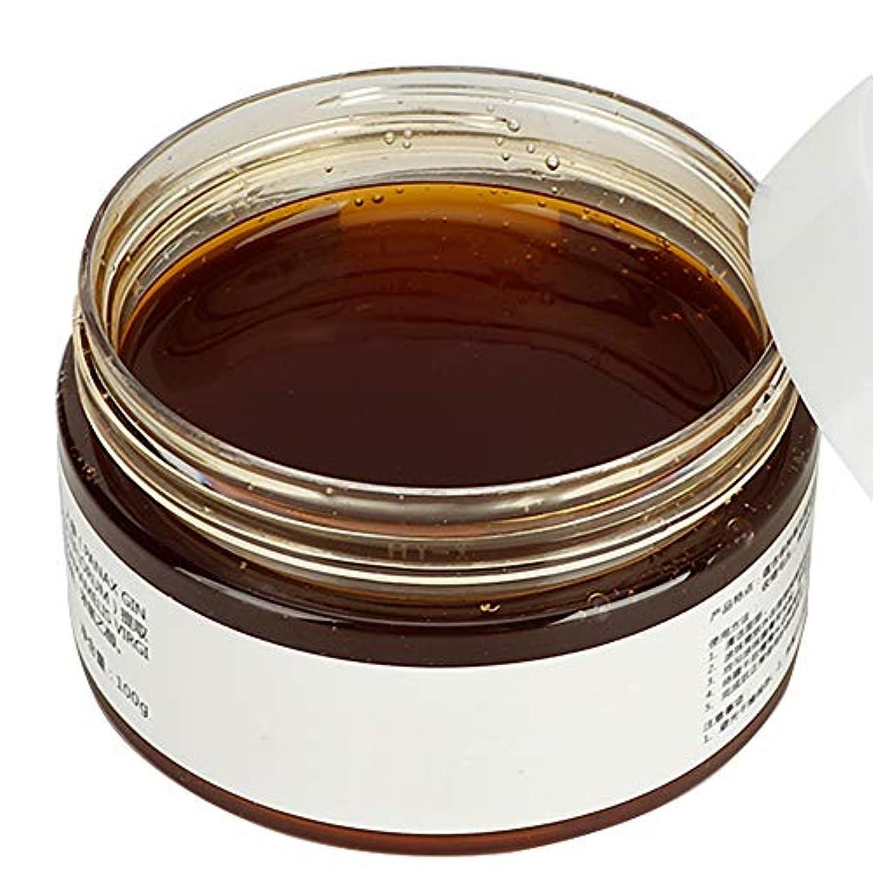 ビーズ体ランプスキンケア用マスク、角質除去マスク、毛穴、ニキビ、角質、ニキビ、水分補給、ミネラルオーガニック製品