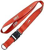 (ナイキ) NIKE ネックストラップ NS2005 ナイキ ランヤード ストラップ カラフル ビジネス スポーツ ファッション メンズ レディース キッズ ユニセックス 小物 鍵 キー