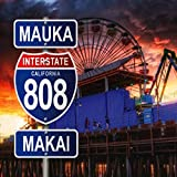 Mauka Interstate California 808 Makai