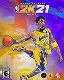 """NBA 2K21 """"マンバ フォーエバー"""