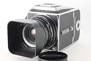 HASSELBLAD 500C/M Planar 80mm f2.8