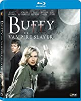 BUFFY THE VAMPIRE SLAYER: MOVIE
