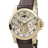 [セイコー]SEIKO メンズ 腕時計 SRX014P1 PREMIER プレミア キネティック ダイレクトドライブ ムーンフェイズ [並行輸入品]