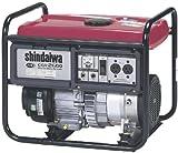 やまびこ産業機械 新ダイワ 発電機(60Hz) EGR2600-B