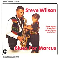 Blues for Marcus