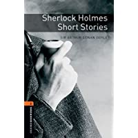 Sherlock Holmes Short Stories (Oxford Bookworms Library, Stage 2)
