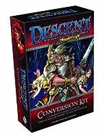 Descent: Journeys in The Dark Second Edition Conversion Kit [並行輸入品]