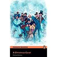 Penguin Readers: Level 2 CHRISTMAS CAROL,A  (MP3 PACK) (Pearson English Readers, Level 2)