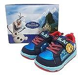 Disney(ディズニー) オラフ キッズ スニーカー アナと雪の女王 Boy's Disney Frozen Olaf Sneaker (15.0)