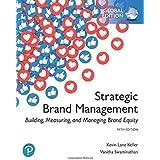 Strategic Brand Management, Global Edition
