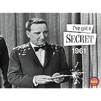 I've Got A Secret 61