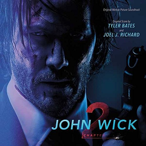 Ost: John Wickの詳細を見る