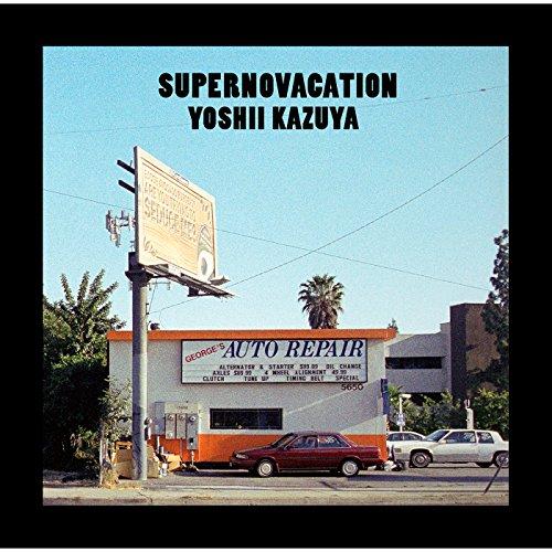 SUPERNOVACATION -