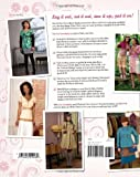 Sew Serendipity: Fresh and Pretty Designs to Make and Wear 画像