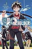 Uq Holder - Volume 1