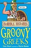 Groovy Greeks: Horrible Histories
