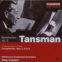 Symphony 9 (Hybr)
