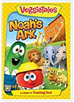 VeggieTales Noah's Ark - A Lesson in Trusting God [並行輸入品]