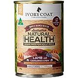 Ivory Coat Lamb & Kangaroo Stew 400gm Grain Free Dog Food