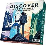 ディスカバー:未知なる大地へ 完全日本語版