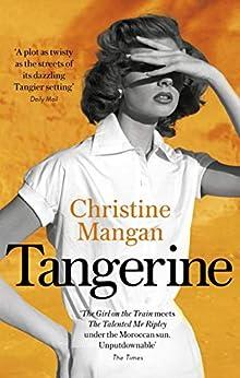 Tangerine by [Mangan, Christine]