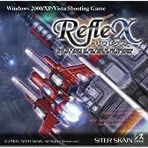 [同人PCソフト]RefleX