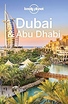 Lonely Planet Dubai & Abu Dhabi (Travel Guide) by [Planet, Lonely]
