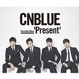 Korea Best Album 'Present' <初回限定盤>