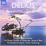 Appalachia; Sea Drift