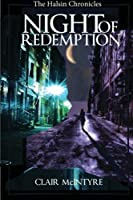 Night of Redemption (The Halsin Chronicles)
