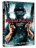 rampage dvd Italian Import by shaun sipos