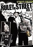 NIKE フットサル FAST ルール・オブ・ザ・ストリート Vol.2 [DVD]
