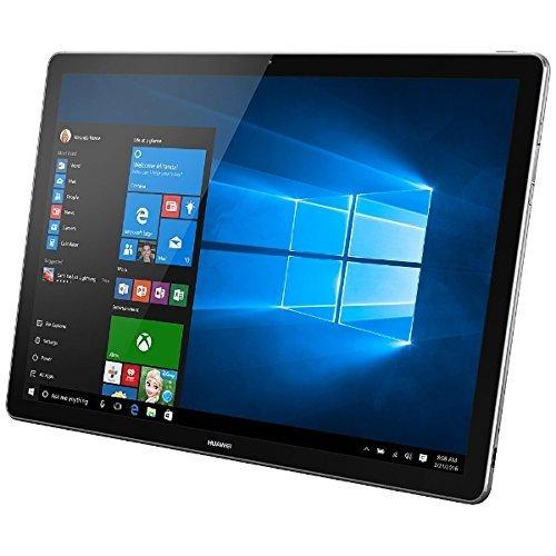 HZ-W19 グレー MateBook M5 8GBモデル(W...