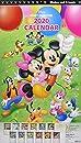 サンスター文具 ディズニー 2020年 カレンダー 壁掛け 61×35cm ミッキーマウス CL-73