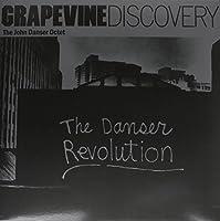 Danser Revolution [12 inch Analog]