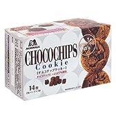 森永製菓 チョコチップクッキー 14枚×5箱