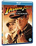 Indiana Jones & the Last Crusade [Blu-ray] [Import]