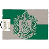 Harry Potter GP85330 Doormat 40 x 60 cm Snake Design Multi-Coloured