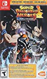 Super Dragon Ball Heroes World Mission(輸入版:北米)- Switch