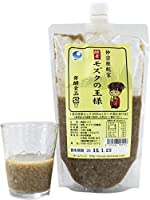 酵素 モズクの王様 600ml×2P 仲宗根糀家 沖縄県産太モズクを丸ごと糀で発酵 フコイダンたっぷり太もずく使用