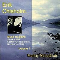 Music for Piano Vol. 1