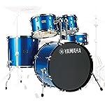 YAMAHA / RDP2F5 FBファインブルー ヤマハ ライディーン ドラム シェルセット/シンバル類とスタンド類とスツールとフットペダル別売