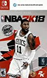 (Nintendo Switch)NBA 2K18 [並行輸入品]