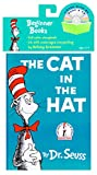 The Cat in the Hat Book & CD (Book and CD) 画像