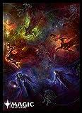 マジック:ザ・ギャザリング プレイヤーズカードスリーブ 『テーロス還魂記』 神と亜神(B) (MTGS-130)