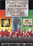 Platinum Reggae Concert Series 1 [DVD] [Import]