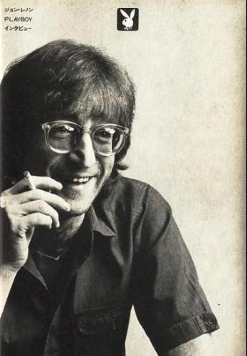 ジョン・レノンPlayboyインタビュー (1981年)の詳細を見る